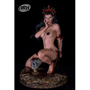PREORDER Arkhalla Hell's Fire Special Edition 1:3 Statue ARH Studios