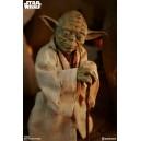 ACOMPTE 20% précommande Yoda Figurine 1/6 Sideshow