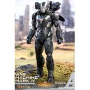 ACOMPTE 20% précommande War Machine Mark IV - Avengers: Infinity War Figurine 1/6 Hot Toys