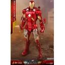 ACOMPTE 20% précommande Iron Man Mark IV Diecast MMS Figurine 1/6 Hot Toys