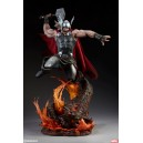 ACOMPTE 20% précommande Thor Breaker of Brimstone Premium Format™ Statue Sideshow