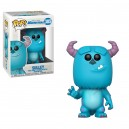 Sulley POP! Disney Pixar Figurine Funko