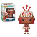 Moana (Ceremony) POP! Disney Figurine Funko