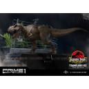 PRECOMMANDE Tyrannosaurus Rex - Jurassic Park 1:15 Scale Statue Prime 1 Studio