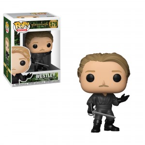 Westley - The Princess Bride POP! Movies Figurine Funko