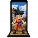 Son Goku Tamashii Buddies Figurine Bandai