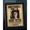 Undesirable N°1 Harry Potter Noble Collection