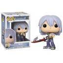 Riku - Kingdom Hearts POP! Disney Figurine Funko