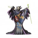 Malevolent Madness (Maleficent) Disney Traditions Enesco