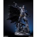 PRECOMMANDE Batman Justice League New 52 Statue Sideshow