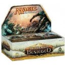 Mirrodin Assiégé Boîte 36+3 Boosters Wizards of the Coast