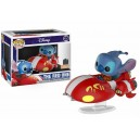 The Red One (Stitch) POP! Rides Figurine Funko