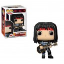 Mick Mars - Mötley Crüe POP! Rocks Figurine Funko