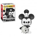 Steamboat Willie - Mickey 90th Anniv. POP! Disney Figurine Funko