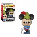 Brave Little Tailor Mickey - Mickey 90th Anniv. POP! Disney Figurine Funko