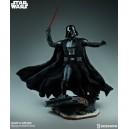 PRECOMMANDE Darth Vader Premium Format™ Statue Sideshow