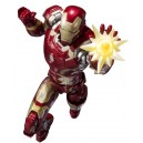 Iron Man Mark 43 S.H. Figuarts Figurine Bandai