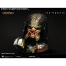ACOMPTE 20% précommande Fugitive Predator Life Size Buste Coolprops