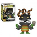 Harlequin Demon POP! Disney Figurine Funko