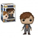 Newt POP! Fantastic Beasts 2 Figurine Funko