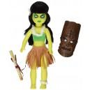 Milu Dead Dolls Series 27 Mezco