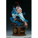 PRECOMMANDE Ryu - Street Fighter 1:4 Scale Statue Pop Culture Shock