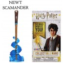 Newt Scamander Collectible Die-Cast Mini Wand Jakks Pacific