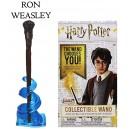 Ron Weasley Collectible Die-Cast Mini Wand Jakks Pacific