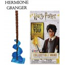 Hermione Granger Collectible Die-Cast Mini Wand Jakks Pacific