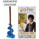 Hermione Granger Collectible Die-Cast Mini Wand Jakks Pacific