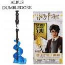 Albus Dumbledore Collectible Die-Cast Mini Wand Jakks Pacific