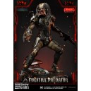 PRECOMMANDE Fugitive Predator Deluxe Version - The Predator 1:4 Scale Statue Prime 1 Studio