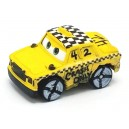 Faregame Cars 3 Die-Cast Mini Racers Series 3 Mattel