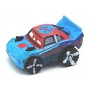 Fishtail Cars 3 Die-Cast Mini Racers Series 3 Mattel