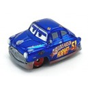 Metallic Fabulous Hudson Hornet Cars 3 Die-Cast Mini Racers Series 3 Mattel
