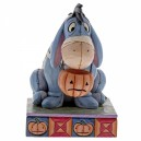 Melancholy Mummy (Eeyore) Disney Traditions Enesco
