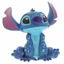 Big Trouble (Stitch) Statement Figurine Disney Traditions Enesco
