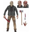 Jason Voorhees Friday 13th The Final Chapter 1:4 Scale Figurine Neca