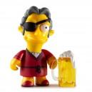 Tad Winslow 2/24 The Simpsons Moe's Tavern Vinyl Mini Series Mini Figurine Kidrobot