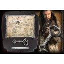 Thorin Oakenshield™ Key and Map Noble Collection