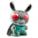 Mothman 2/24 City Cryptid Dunny Series 3-Inch Figurine Kidrobot