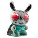 Mothman 2/24 City Cryptid Dunny Series 3-Inch Figurine Kidrobot