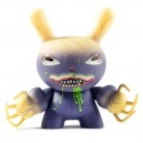 Ningen 1/24 City Cryptid Dunny Series 3-Inch Figurine Kidrobot