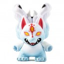 Kyuubi 1/24 City Cryptid Dunny Series 3-Inch Figurine Kidrobot
