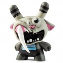 Bunyip 2/24 City Cryptid Dunny Series 3-Inch Figurine Kidrobot