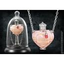 Love Potion - Philtre d'Amour- Pendentif et Support Noble Collection