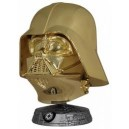 PRECO Gold Darth Vader Helmet Scaled Replica Gentle Giant