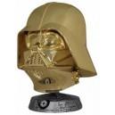 PRECO Gold Darth Vader Helmet Scaled Replica Gentle Giant