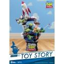 Toy Story PVC Diorama Beast Kingdom