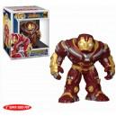 Hulkbuster 6-Inch POP! Marvel Figurine Funko
